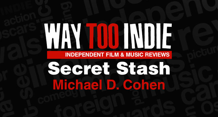Secret Stash: Michael D. Cohen