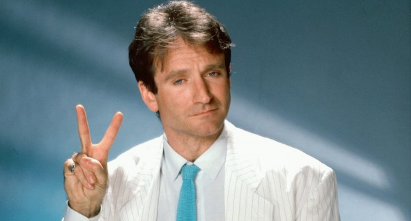 Comedic Legend Robin Williams Dead at 63