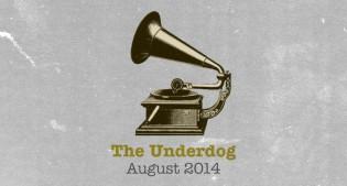 Underdog-music