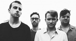 Cymbals Eat Guitars – LOSE