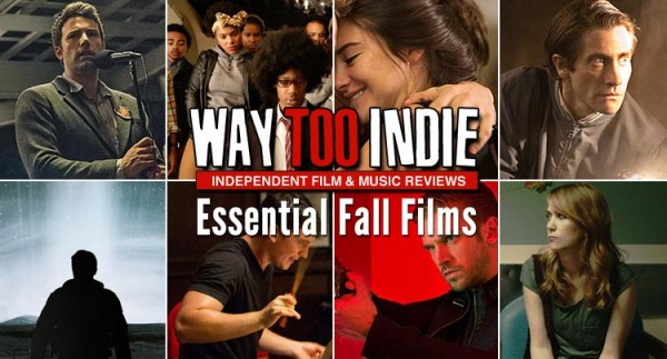 Way Too Indie's 20 Essential Fall Films