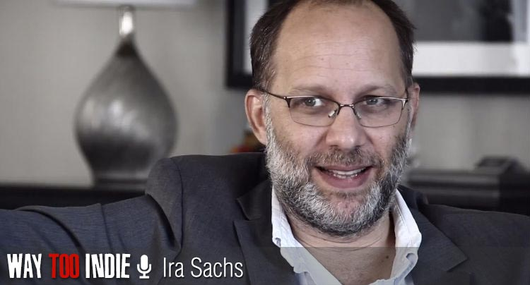 Ira Sachs Walks Us Through the Seasons of Love in 'Love is Strange'
