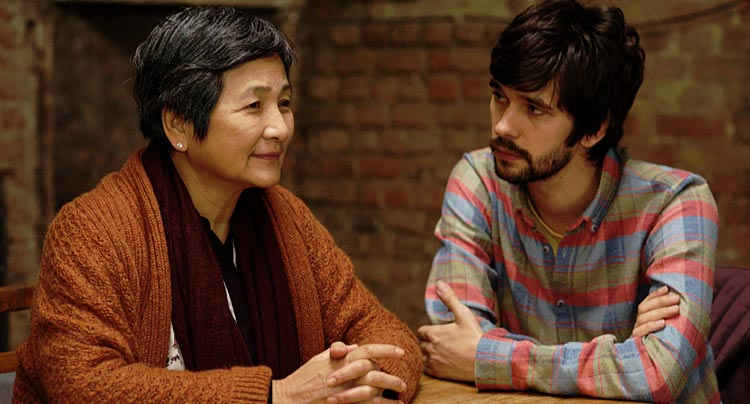Lilting film