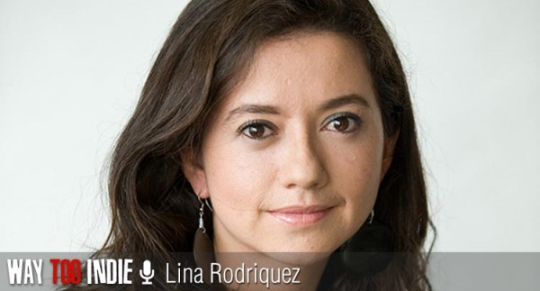 Lina Rodriguez speaks about her experimental film background and debut feature 'Señoritas'