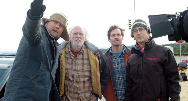 Epix to Broadcast Color Version of 'Nebraska' Against Alexander Payne's Wishes
