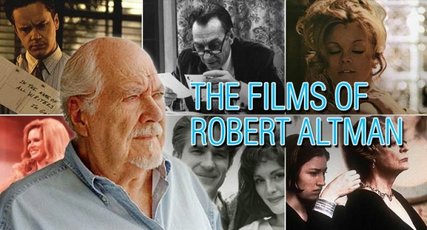 Way Too Indie on 'Company Man: The Films of Robert Altman'
