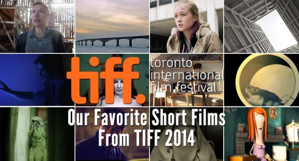 Our Favorite Short Films Playing At TIFF 2014
