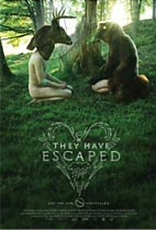 They Have Escaped (TIFF Review) movie
