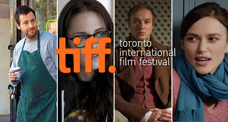 TIFF Adds Films by Thomas McCarthy, Lynn Shelton, Olivier Assayas & More