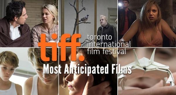 15 Most Anticipated Films of TIFF 2014