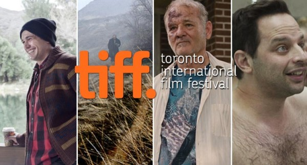TIFF Announces Final Films Including Discovery and Kids Programs