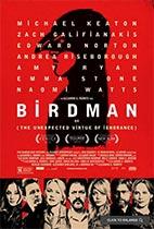 Birdman (NYFF Review) movie poster