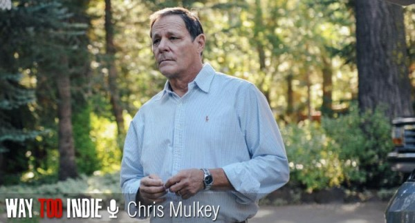 Chris Mulkey Gets Comfy To Talk 'Last Weekend'