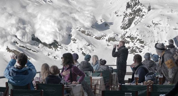 TIFF 2014: Force Majeure