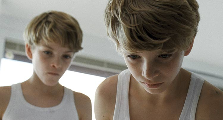 TIFF 2014: Goodnight Mommy