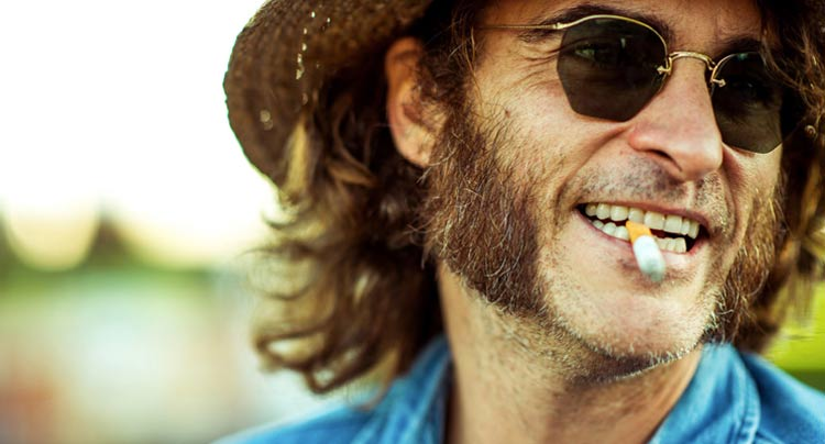 New York Film Festival Trailer Debuts Footage from 'Inherent Vice'