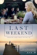 Last Weekend movie poster