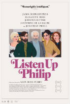 Listen Up Philip movie
