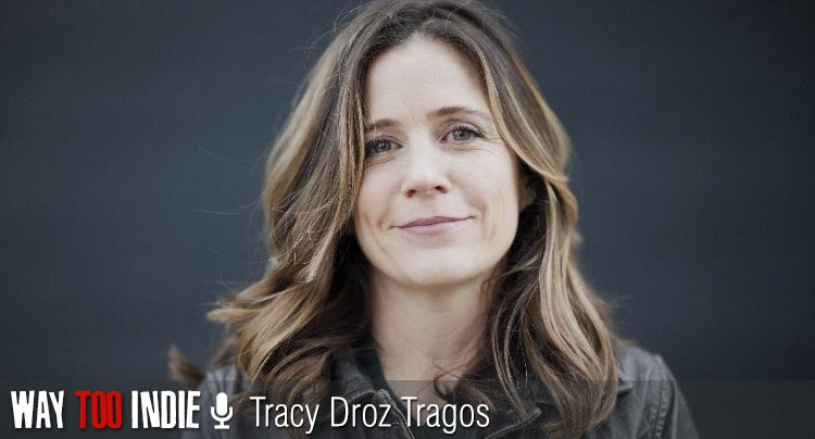 Tracy Droz Tragos On Finding Hope and Love in Rich Hill Interview