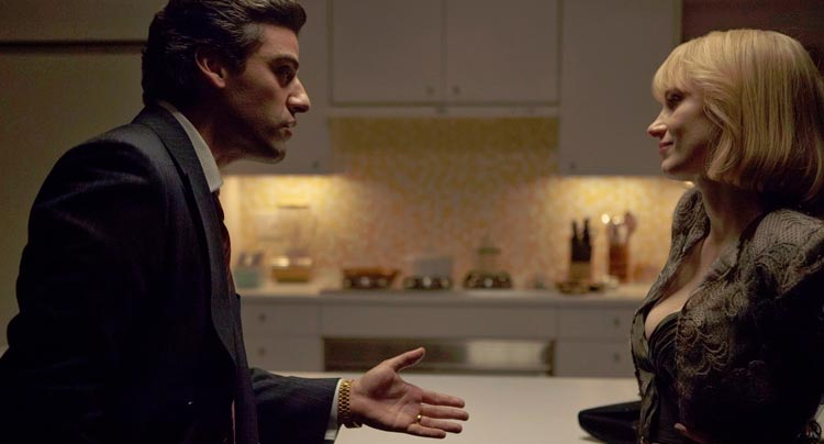 J.C. Chandor's 'A Most Violent Year' Gets Year-End Release Date