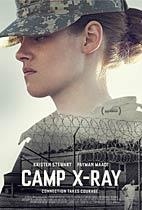 Camp X-Ray movie