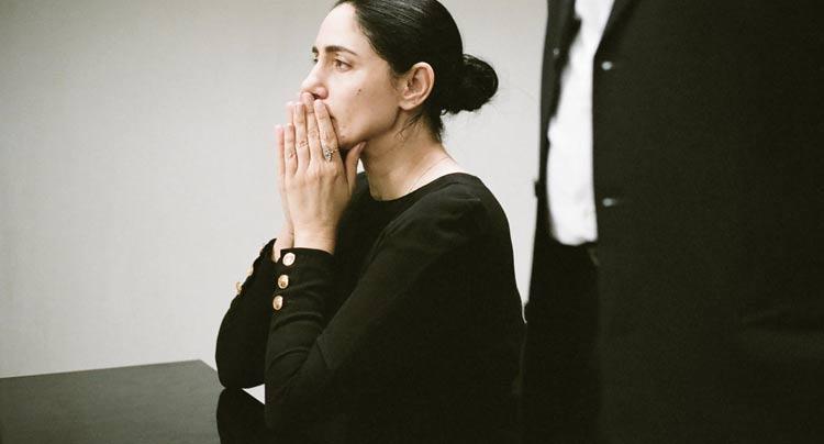 TIFF 2014: Gett, The Trial of Viviane Amsalem Film Festival