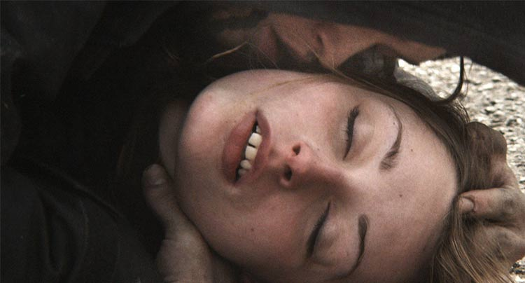 Heaven Knows What film