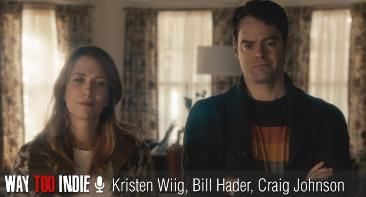Kristen Wiig and Bill Hader Test the Dramatic Waters and Sing Starship in Craig Johnson's 'The Skeleton Twins'