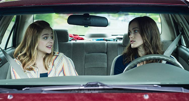 Laggies (TIFF Review) Movie