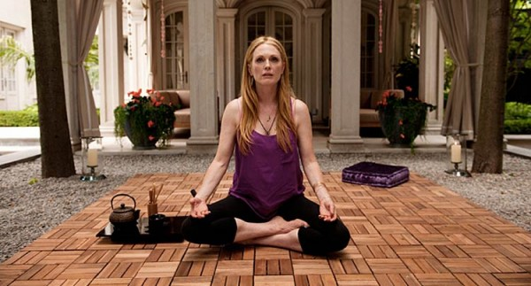 NYFF 2014: Maps to the Stars