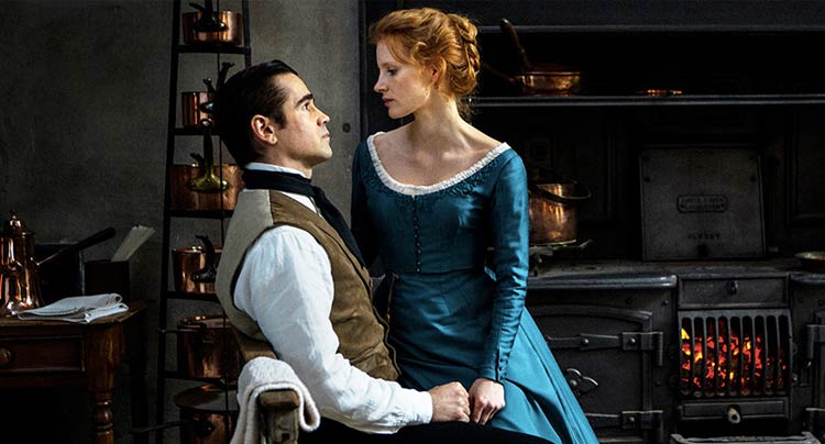 Miss Julie (TIFF Review) Movie