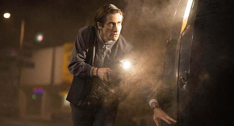 Nightcrawler (TIFF Review) Movie