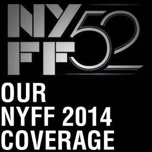 NYFF 2014 coverage
