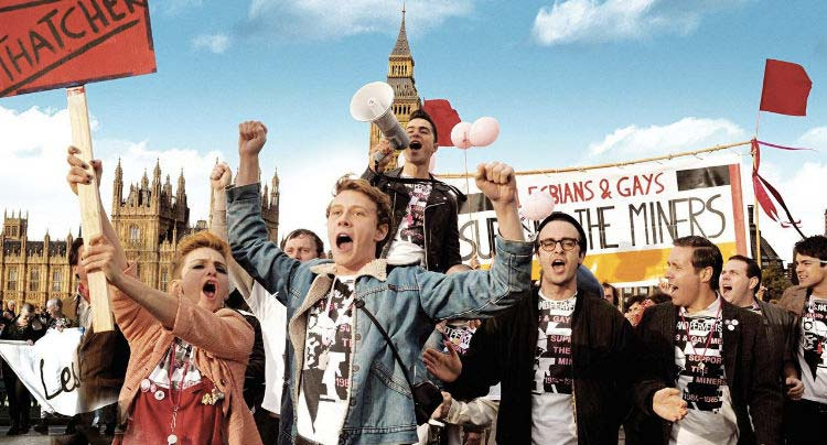 Pride 2014 movie