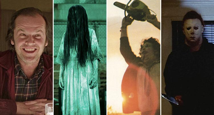 10 Scariest Horror Movie Villains