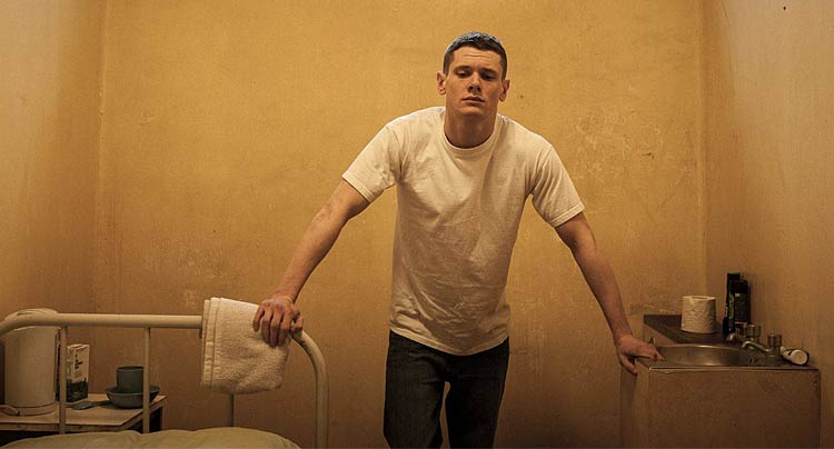 Starred Up film