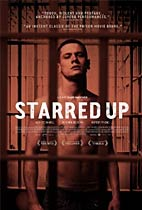 Starred Up movie poster