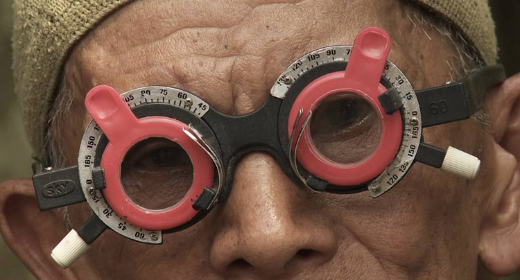 The Look of Silence 2015 movie