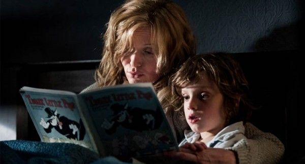 Trailer for Sundance Horror 'The Babadook' Will Freak You Out