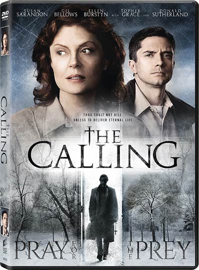 The Calling movie