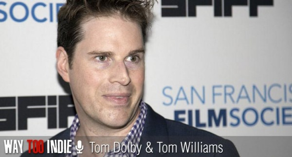 Tom Dolby and Tom Williams On The Serendipitous Casting Process For 'Last Weekend'