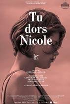 Tu Dors Nicole (TIFF Review) movie