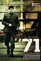 '71 movie