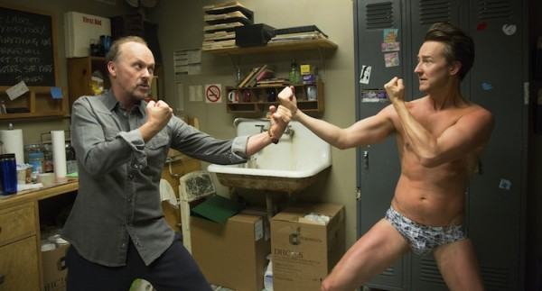 LISTEN: Two Chaotic Tracks from 'Birdman' Drum Score by Antonio Sanchez