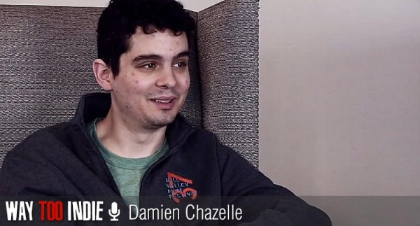 Damien Chazelle: We're Too Narrative-Focused When It Comes to Movies