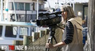 Judy-Irving