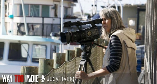 Judy Irving On Nature Filmmaking: It Forces Me to Focus On Who We Share the Planet With