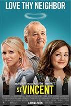 St. Vincent movie