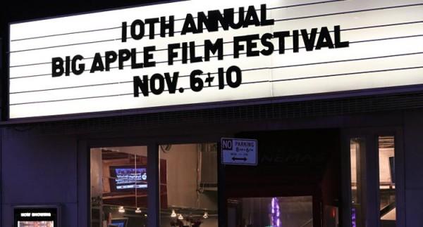 11th Annual Big Apple Film Festival Announces Lineup & Honorees