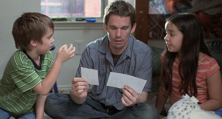Boyhood Leads Gotham Awards With 4 Nominations